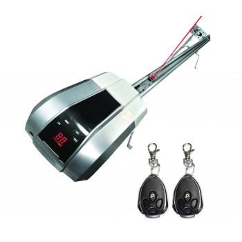 Автоматика для секционных ворот An-Motors ASG600/3KIT-L площадью до 8.4 кв.м.