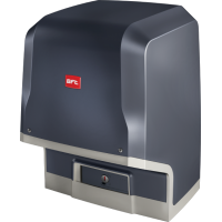 Автоматика для откатных ворот BFT VELOCE SMART AC A1000