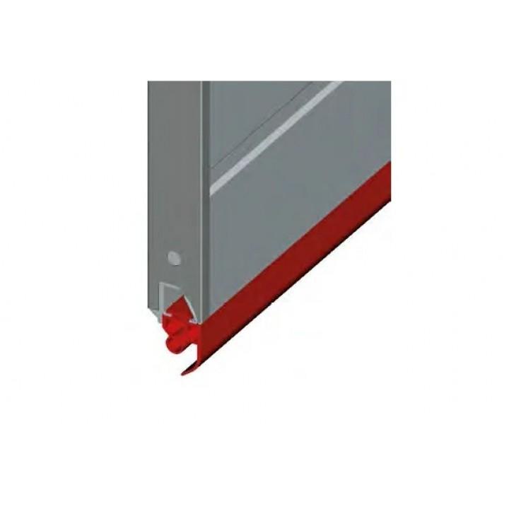 Вставка уплотнительная (нижняя) Alutech RSB10