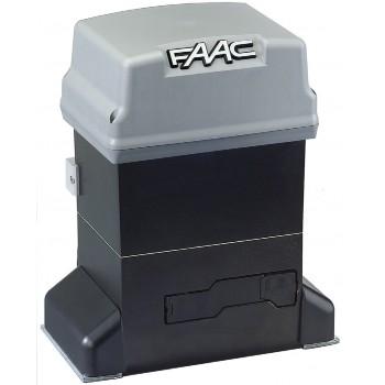 Автоматика для откатных ворот FAAC 746ER