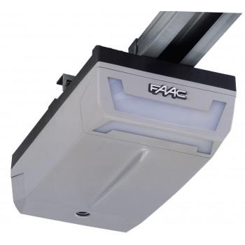 Автоматика для секционных ворот FAAC D600