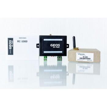 GSM модуль Geos RC-1000