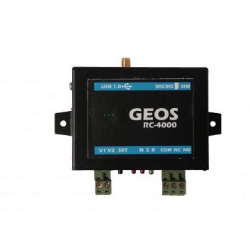 GSM модуль Geos RC-4000
