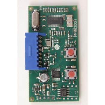 Радиоприемник Rodger H93/ RX22A / I