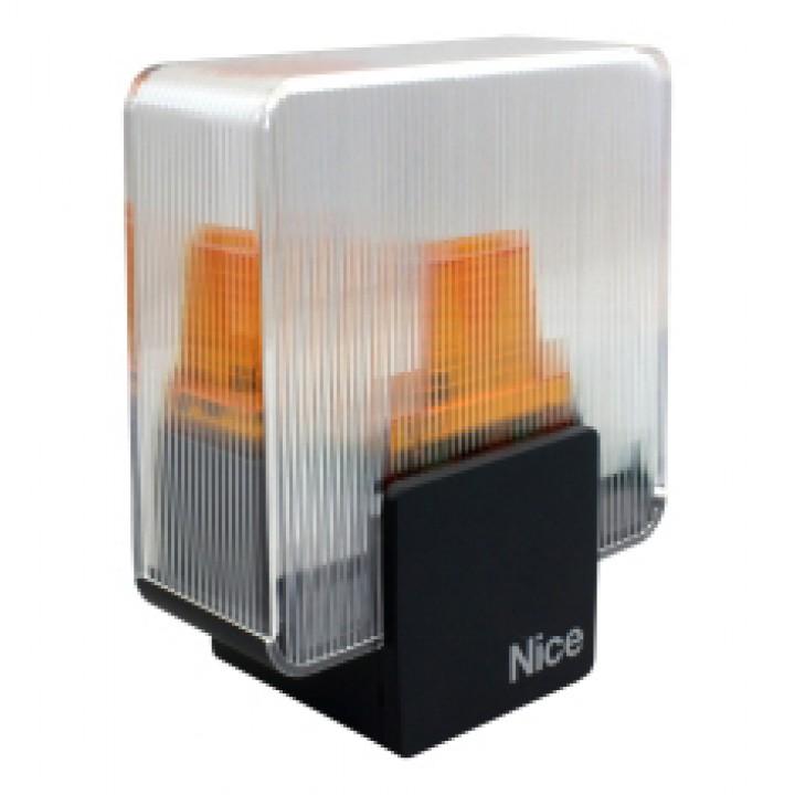 Лампа Nice ELDC со встроенной антенной 12-24В