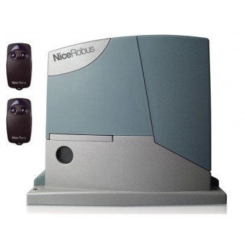 Автоматика для откатных ворот Nice RD400 KCE