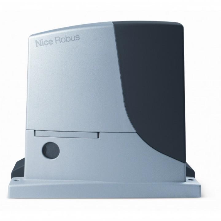 Автоматика Nice Robus 400 KCE для откатных ворот до 400кг