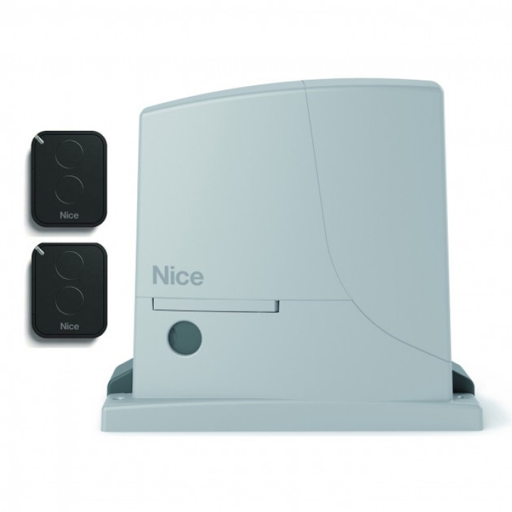 Автоматика Nice ROX 1000 для откатных ворот до 1000кг