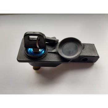 Рычаг расцепителя с замком DHSL115 для приводов DoorHan Sliding 500/800