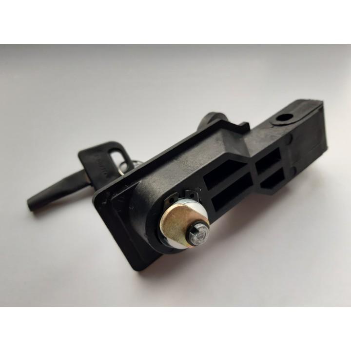 Рычаг расцепителя с замком DHSL085 для приводов DoorHan Sliding 1300/2100